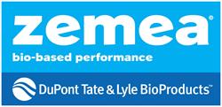 DuPont Tate & Lyle Bio Products Zemea Logo