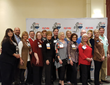RE/MAX of Hot Springs Village agents received awards at the recent RE/MAX Knows Arkansas Outstanding Agent Awards Celebration