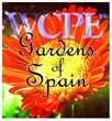 WCPE FM Offers Gardens of Spain Weekend