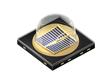 Osram Infrared LEDs Allow for Intercommunication Among Luminaires