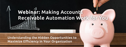 Amalto hosts webinar on Accounts Receivable Automation