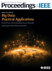 IEEE, Big Data