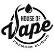House of Vape logo
