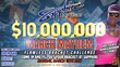 Sapphire Las Vegas Announces Its '$10,000,000.00 Flawless Bracket Challenge' During March Mayhem March 13 – 15, 2017