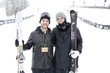 Monster Energy's Jossi Wells and Gus Kenworthy will compete in Ski Slopestyle and Ski Big Air at X Games Norway 2017