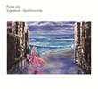 Signature - Synchronicity, by Fiona Joy, is nominated for Best Piano Album - Instrumental, and, Album of the Year in the 2016 ZMR Awards.