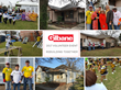 Gilbane joins the NFL and Rebuilding Together Houston to Rehabilitate Historic Neighborhood