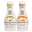 Califia Farms Go Coconuts and Toasted Oats 'N Almond Almondmilk (48oz)