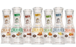 Califia Farms New Almondmilk Creamer Flavors (750ml)