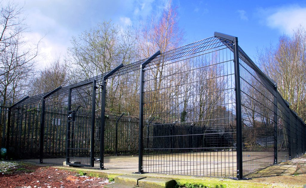 Protectapet Donate 163 8k Dog Run To Manchester Dogs Home To