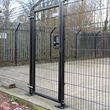 Dog-Enclosure-Gate