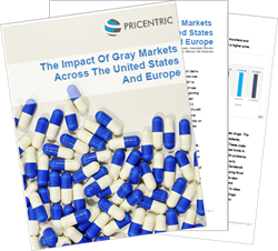 Impact of Gray Market on pharmaceutical pricing