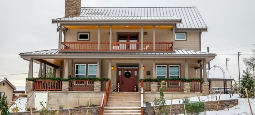 Announcing the 2017 sipa building excellence award winners Structural insulated panels texas