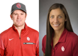 Nick Crowell and Audra Cohen to Direct the Nike Tennis Camp at the University of Oklahoma