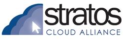stratos cloud alliance sbs group