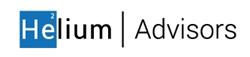 Helium Advisors Logo Bellevue / Seattle Financial Advisors