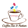 Autism Society Central Ohio's March Coffee, Tea & Autism: Mom's Night Out.