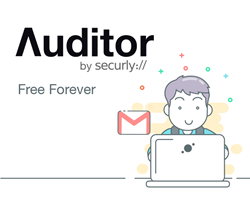 Securly Introduces Auditor - A K12 Cyberbullying & Self-Harm Detection Tool for Google Mail at No Cost