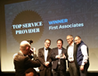 First Associates Loan Servicing Named Top Service Provider at the LendIt Industry Awards