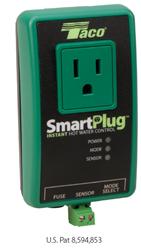Taco Comfort Solutions Smart Plug