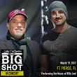 Billy Joel & Mike DelGuidice