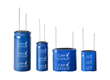 New line of CAP-XX compact cylindrical supercapacitors for powering space constrained IoT industrial and consumer devices.