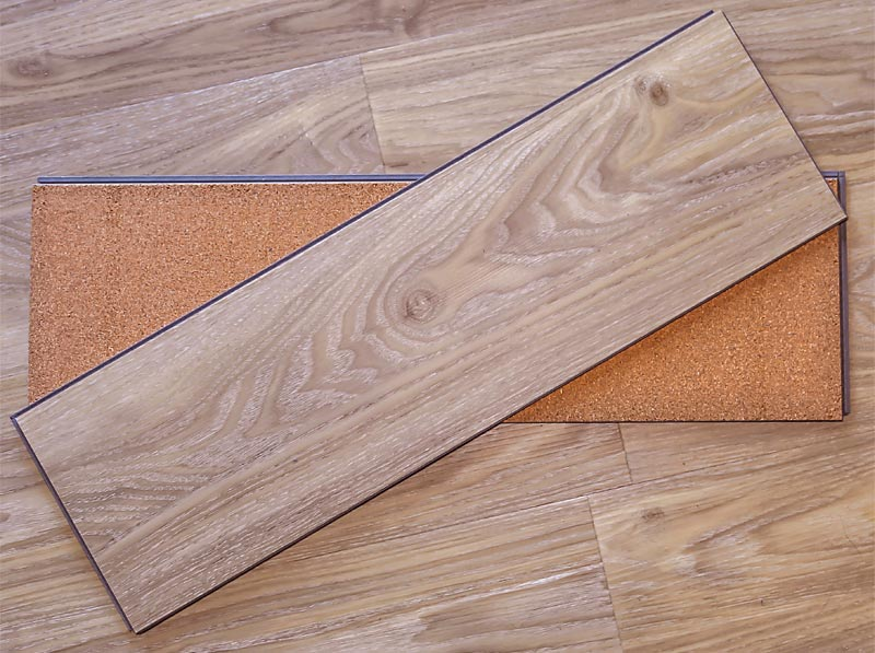 Cork Backed Laminate Flooring Alyssamyers