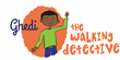 The Walking Detective™ Teaches Kids to Investigate Walkability in Their Neighborhoods and Much More, Right Before the End of the School Year