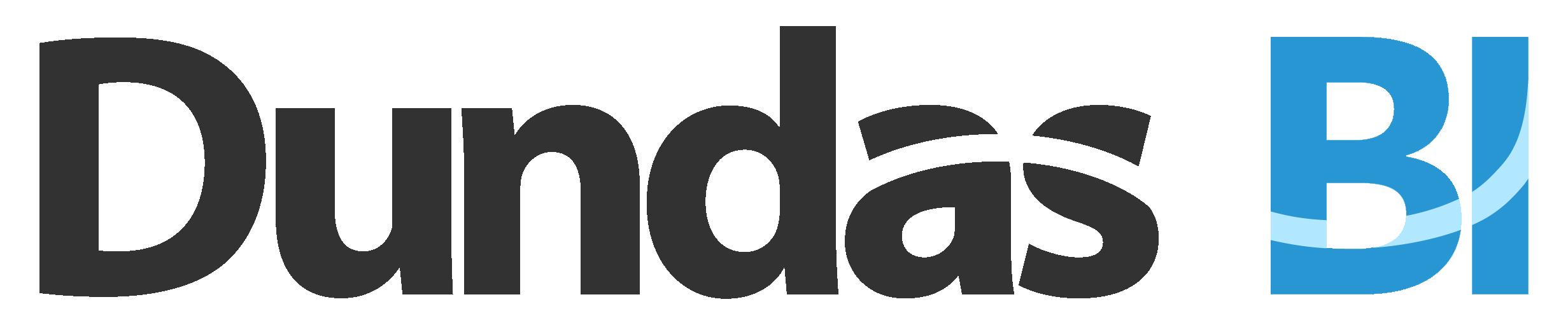 Image result for DUNDAS BI logo