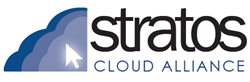 stratos cloud alliance sbs group