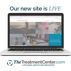 TheTreatmentCenter.com New-Look Website