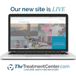 Prominent Addiction Treatment Provider in Florida Launches New-Look Website