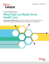 Health Care Data Insights Report