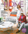Pineapple House & Celebrity Couple Will & Heather Packer's Atlanta Residence Featured In HOME