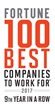 Atlantic Health System Earns Spot for 9th Year on Fortune's '100 Best Companies to Work For®' List