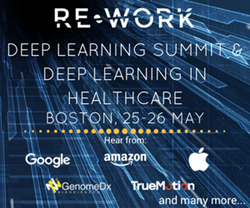 Deep Learning Healthcare Boston RE•WORK 2017 Machine Intelligence