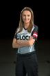 Ashley Rheuark, Team GLOCK