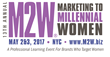 M2W - The Marketing to Women Conference