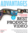 ASI's Advantages Magazine Kicks Off March Madness Product Video Contest