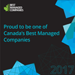 Trailer Wizards is Winner of the Canada's Best Managed Companies Program for Three Consecutive Years