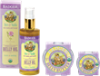 Badger Launches Certified Organic Pregnant Belly Oil, Belly Butter and Nursing Balm for Expecting and Nursing Moms