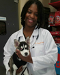 Army Veterinarian Dr. Turnera Croom Launches Pilot STEM Program 'Pooches and 3D Printing'