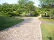 Brick paver driveway, Minnetrista