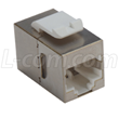 L-com Launches New Line of High-Performance Ethernet Mini-Couplers