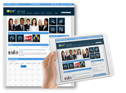SP HR Portal is a next generation human resources operational portal that is part of a Digital Workplace.