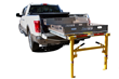 """Revolutionary Commercial Truck Bed Extension, TramBed 2.0, to Be Demonstrated at the Work Truck Show """"Ride-and-Drive"""""""