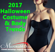 Trending Body Shaping Halloween Costumes Celebrate Women's Curves, Which Cosmetic Surgeon Dr. Richard Buckley Says is His Aim with BodySculpting and Augmenting Procedures