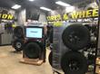 4 Wheel Parts Bestop LED fog lights