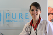 Pure Dental Health Welcomes Dr. Zina Aaron to their Atlanta Dental Practice