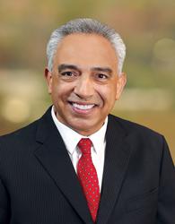 Fabian Grijalva, EVP of Human Resources, ACT Holdings, Inc.